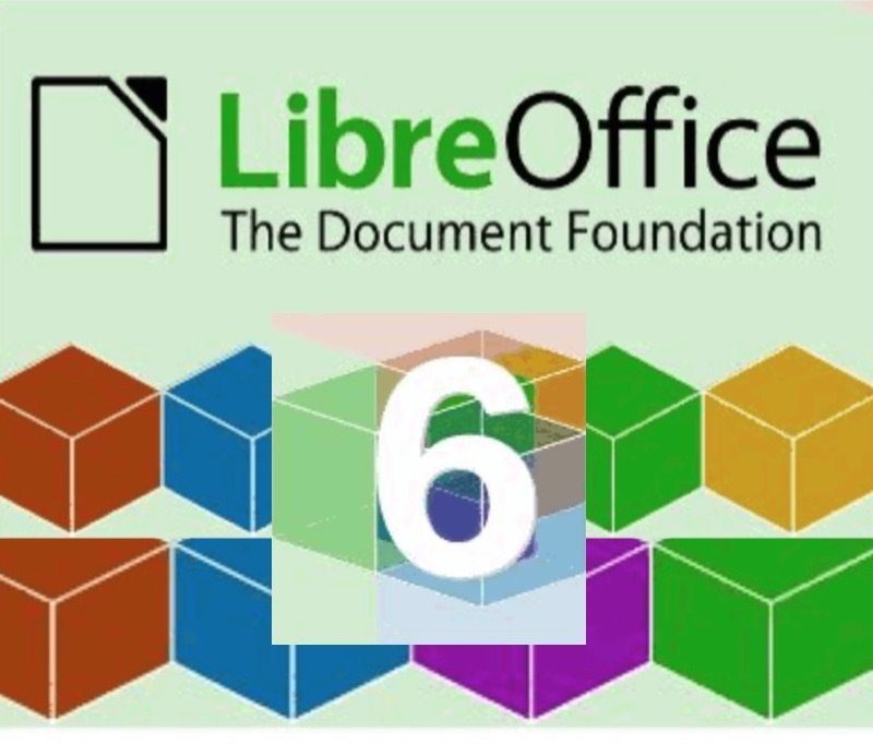 LibreOffice 6 1