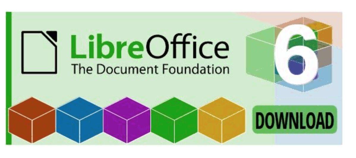 LibreOffice 6 2