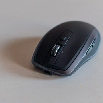 Logitech MX Everywhere 2S