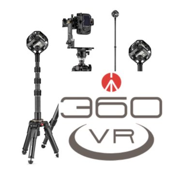 Manfrotto 360 VR