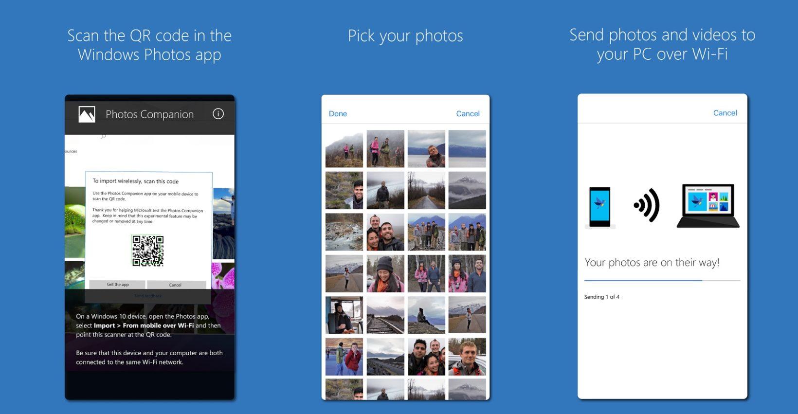 come scaricare foto da iphone a pc gratis