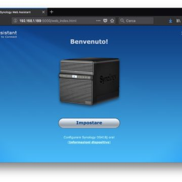 Synology DS418j 27