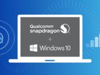 Windows 10 su ARM