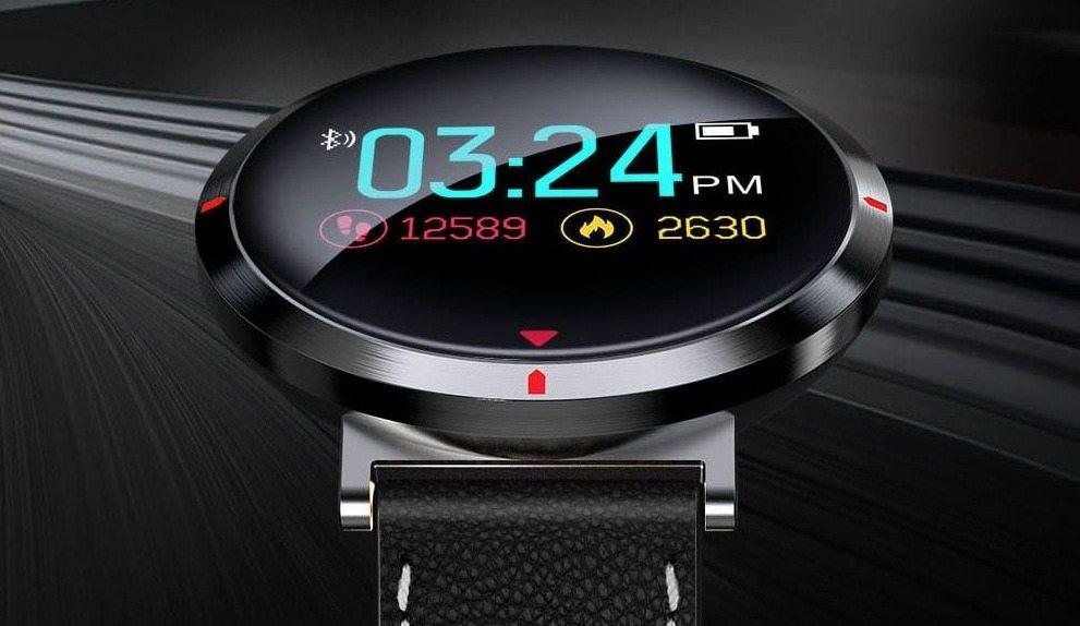 alfawise smartwatch