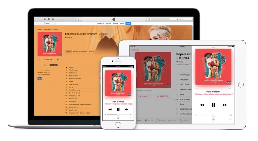 apple music studenti 900