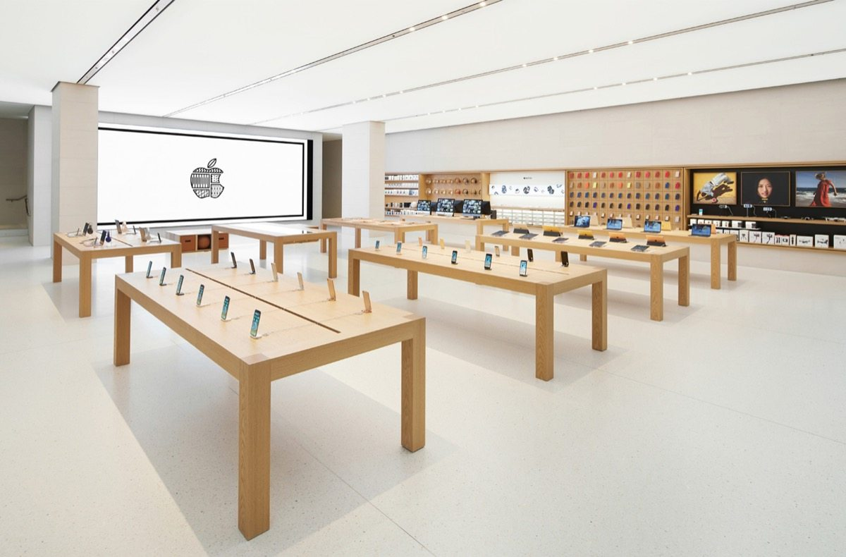 apple store austria