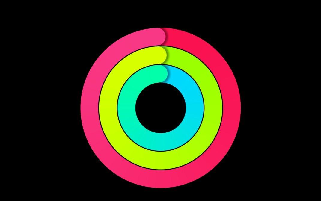 attività Apple Watch
