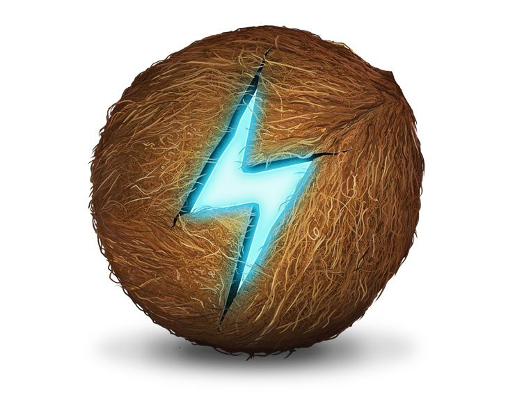 coconut Battery