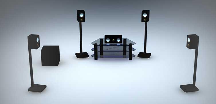 speaker 5.1