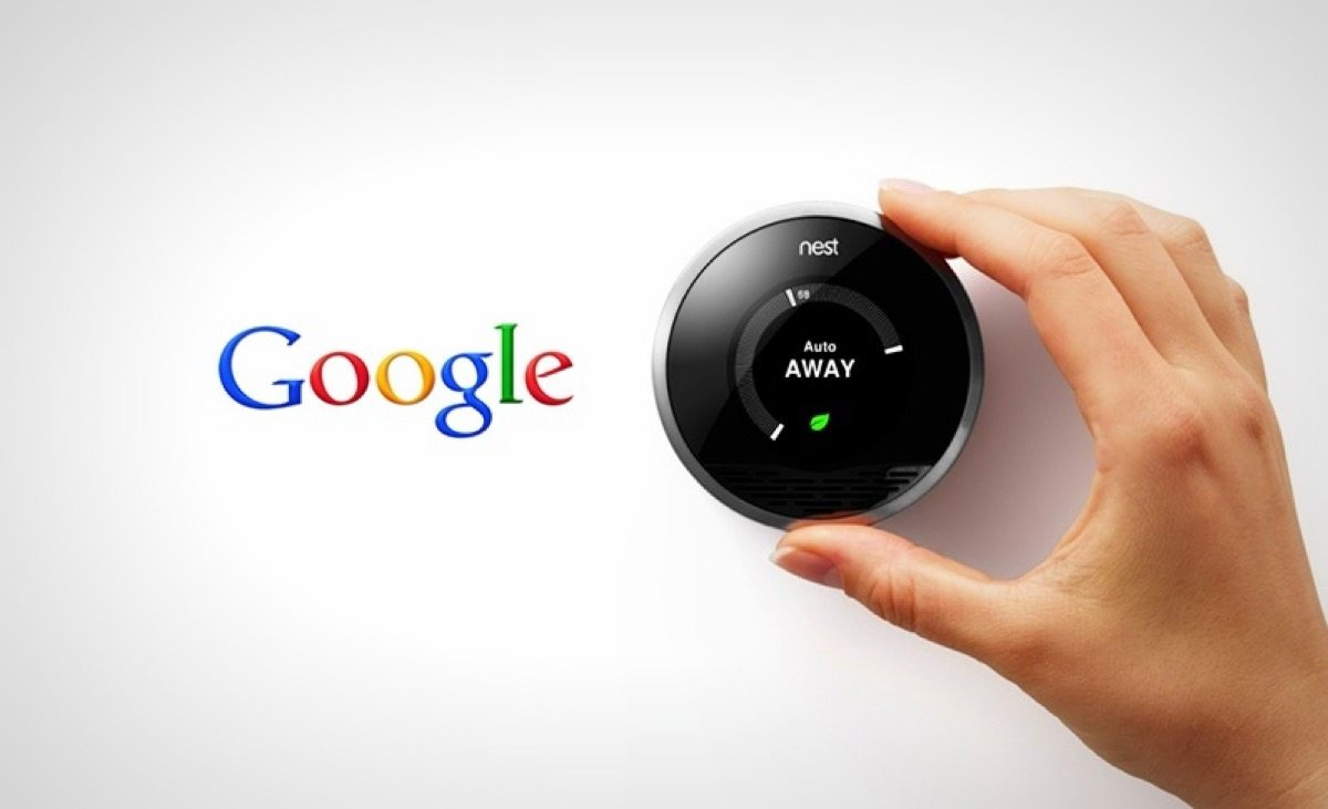 Google assorbe Nest