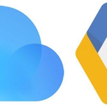 icloud google