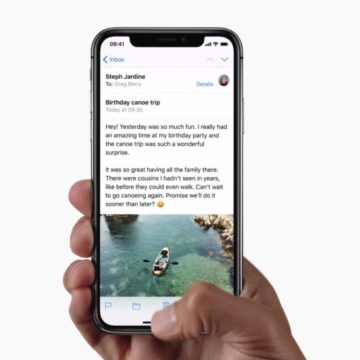 google notch