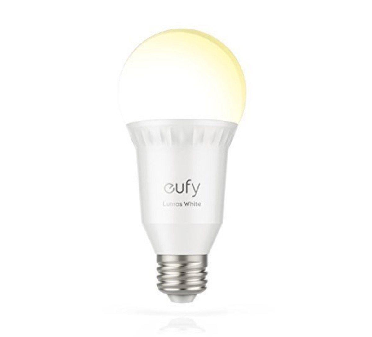 Lampadina LED con controllo remoto via app