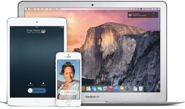 novità apple - foto mac iphone ipad
