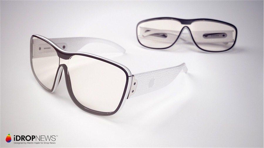 gli occhiali apple per la realt aumentata potrebbero