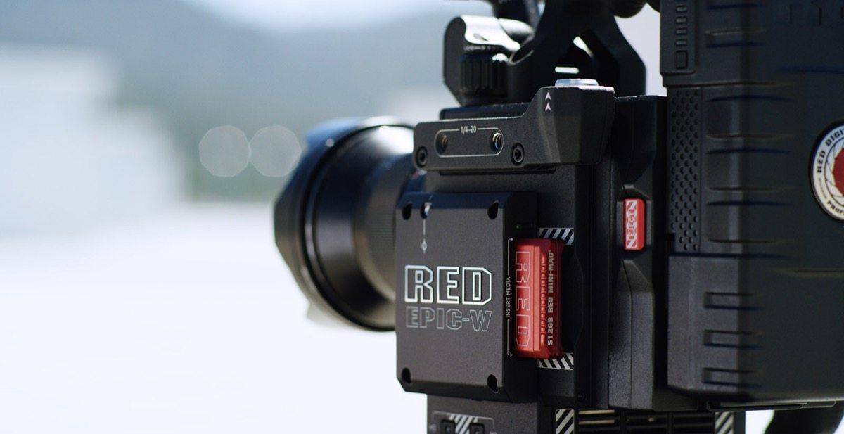 foxconn RED