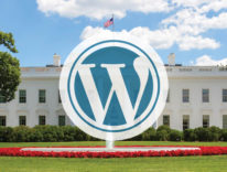 trump wordpress