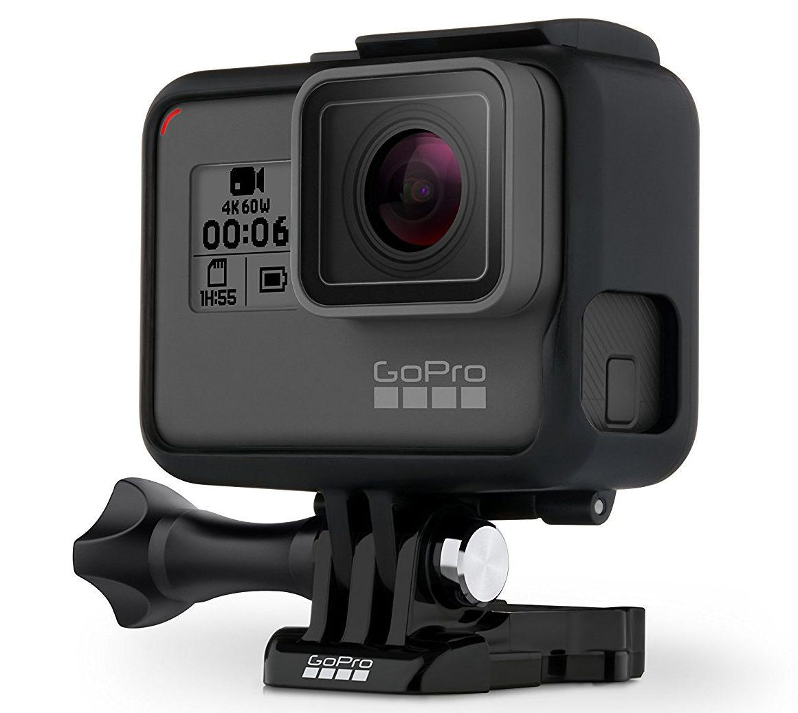 gopro hero 6 - migliore action cam