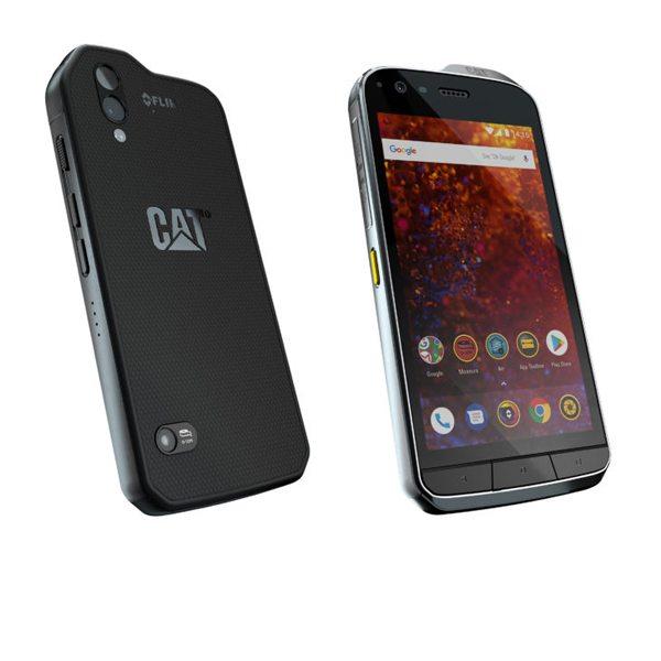 Cat Phone S61
