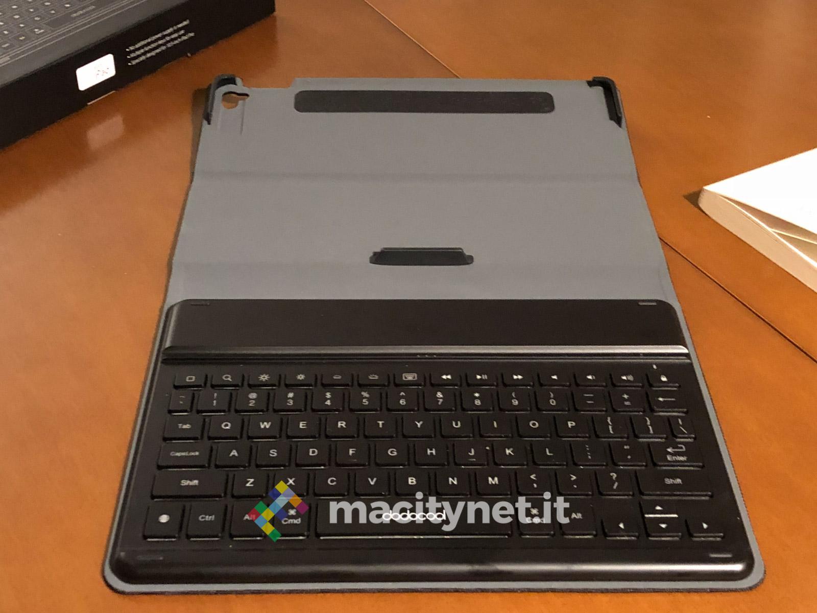 Tastiera Dodocool iPad Pro