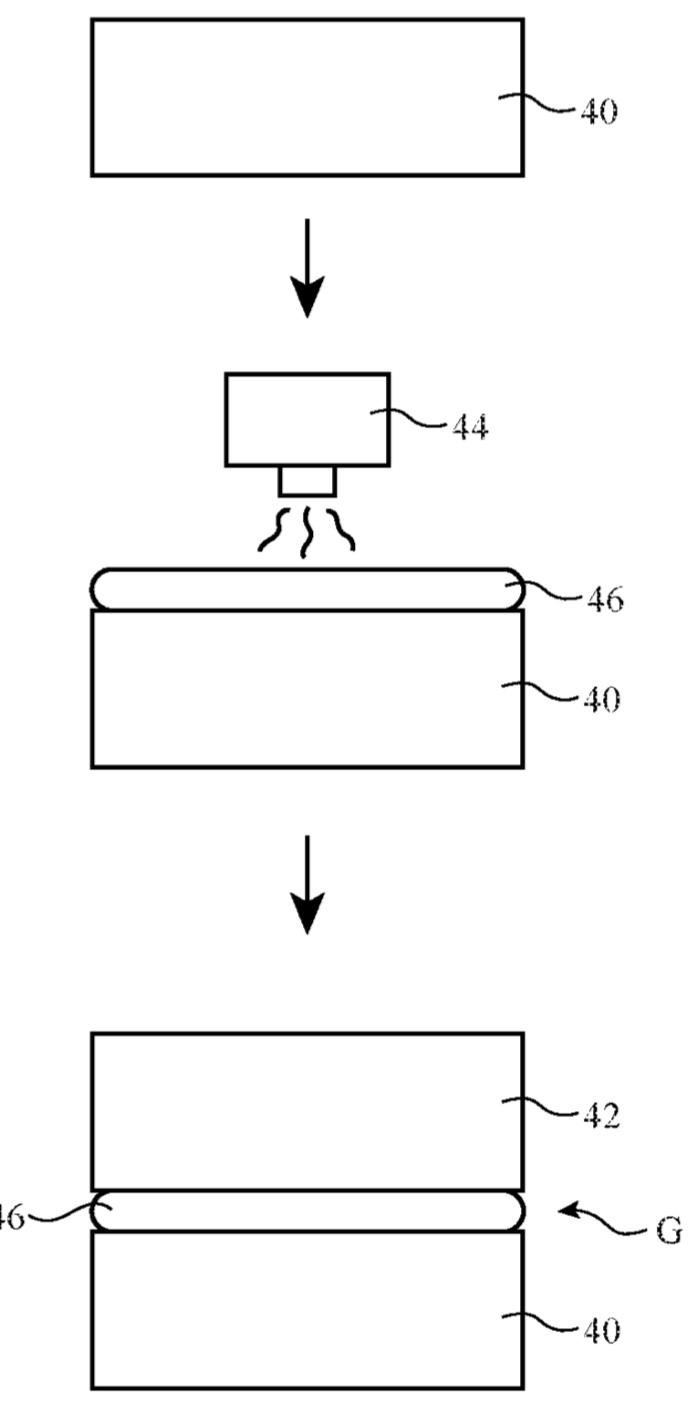enzimi protettivi - foto schema brevetto Apple