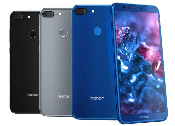 telefono cellulare in offerta honor 9  Recensione Honor 9 Lite: lo smartphone economico per tutti ...