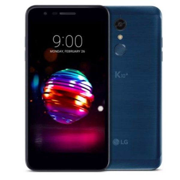 LG K11 (2018)