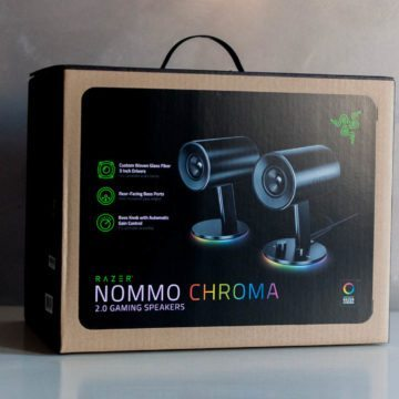 Nommo Chroma