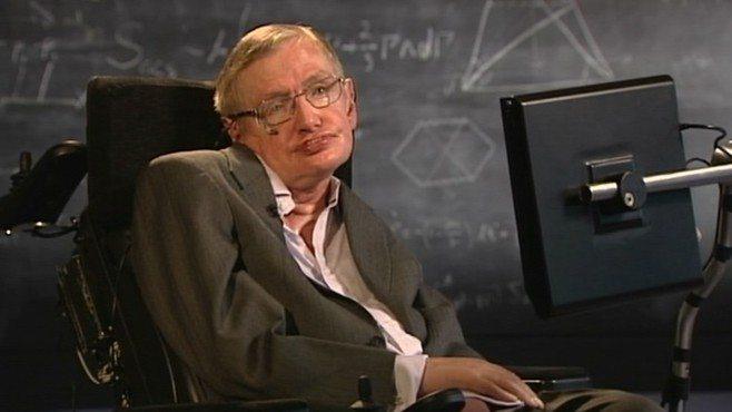 Un Apple II aveva dato voce a Stephen Hawking