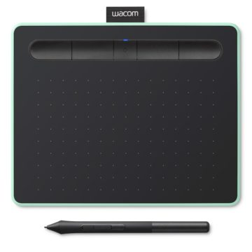 Wacom Intuos Pen Tablet 6