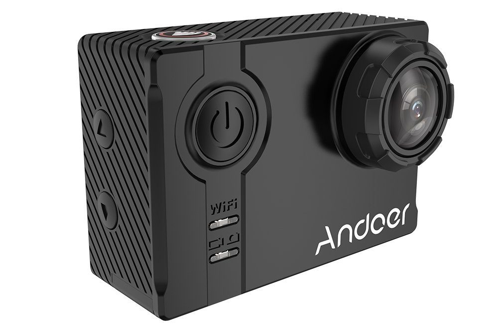 andoer an7000 - migliore action cam