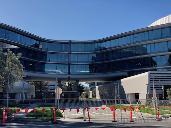 apple campus 3 2