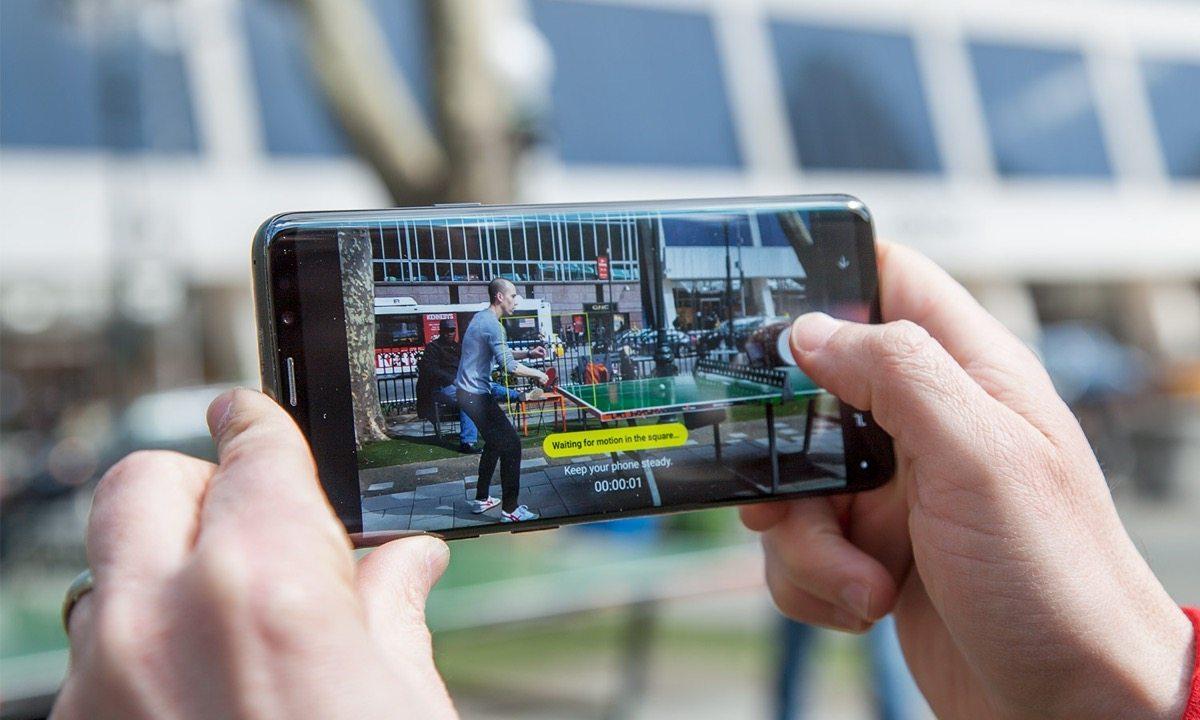 e2c6557c5f2 Galaxy S9+ è l'Android più veloce di sempre ma iPhone X lo supera