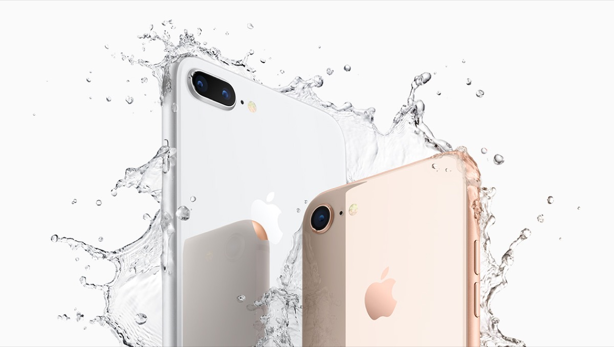 wistron iphone 8