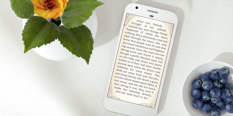 1f4ce181d32a95 Amazon Kindle compatibile con split view su iPad, supporto allo scorrimento  infinito