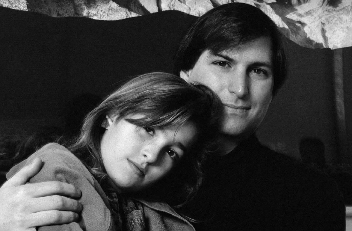 Steve Jobs inedito raccontato dalla figlia Lisa nel libro di memorie Small Fry