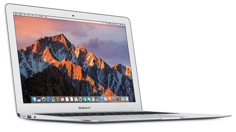 vendite portatili mac - foto MacBook air