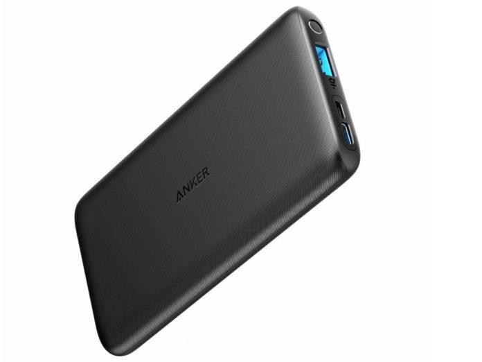 Batteria Ravpower perfetta per iPhone, 10000 mAh, velocissima in ricarica: sconto a 18,47€