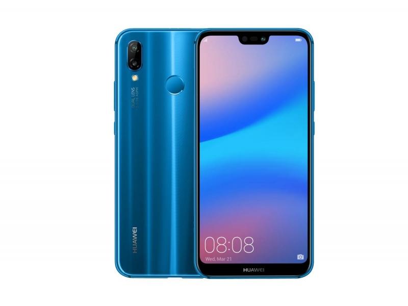 Huawei P20 Lite Non Ancora Ufficiale Eppure Gi 224 In