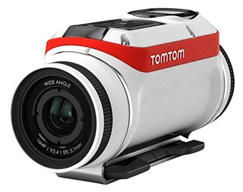 tom tom bandit - migliore action cam