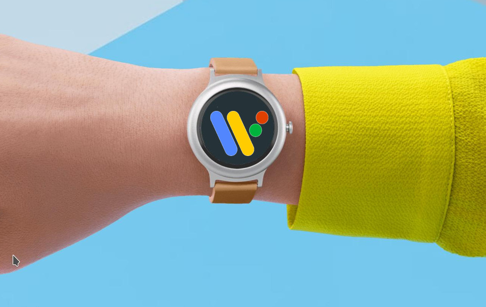 Android Wear diventa Wear OS perché
