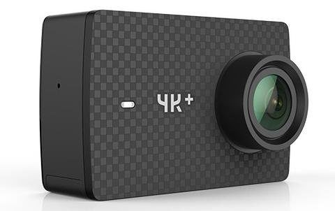 yi 4k+ - migliore action cam