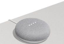 recensione google home mini