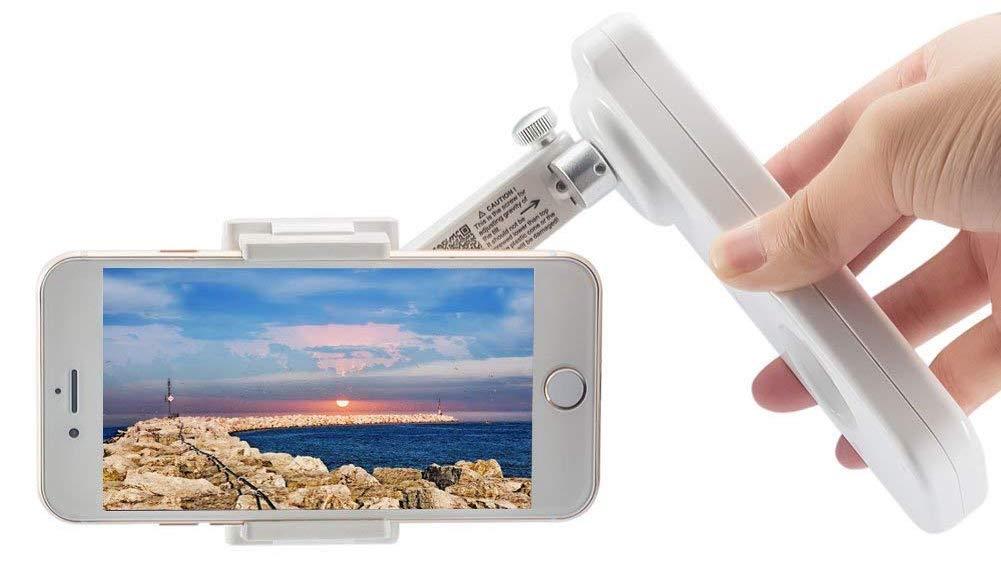I migliori gimbal per smartphone