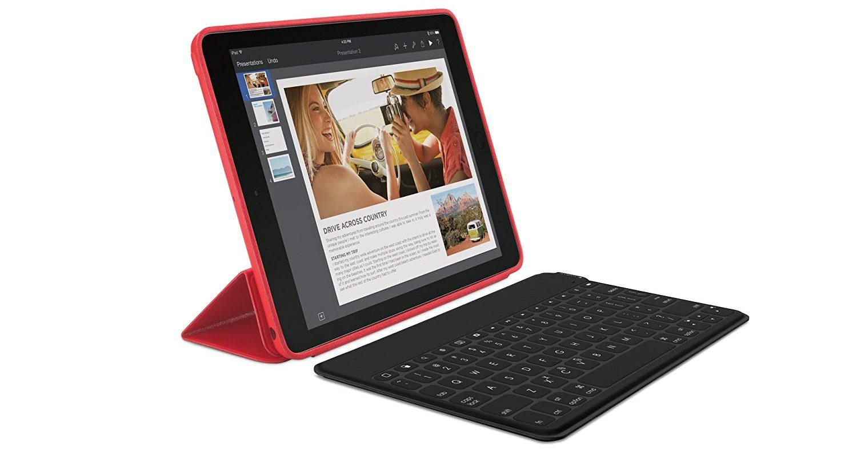 migliori tastiere per iPad - logitech