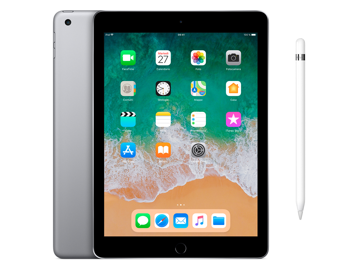 iPad 2018 9.7-inch Review | Trusted Reviews