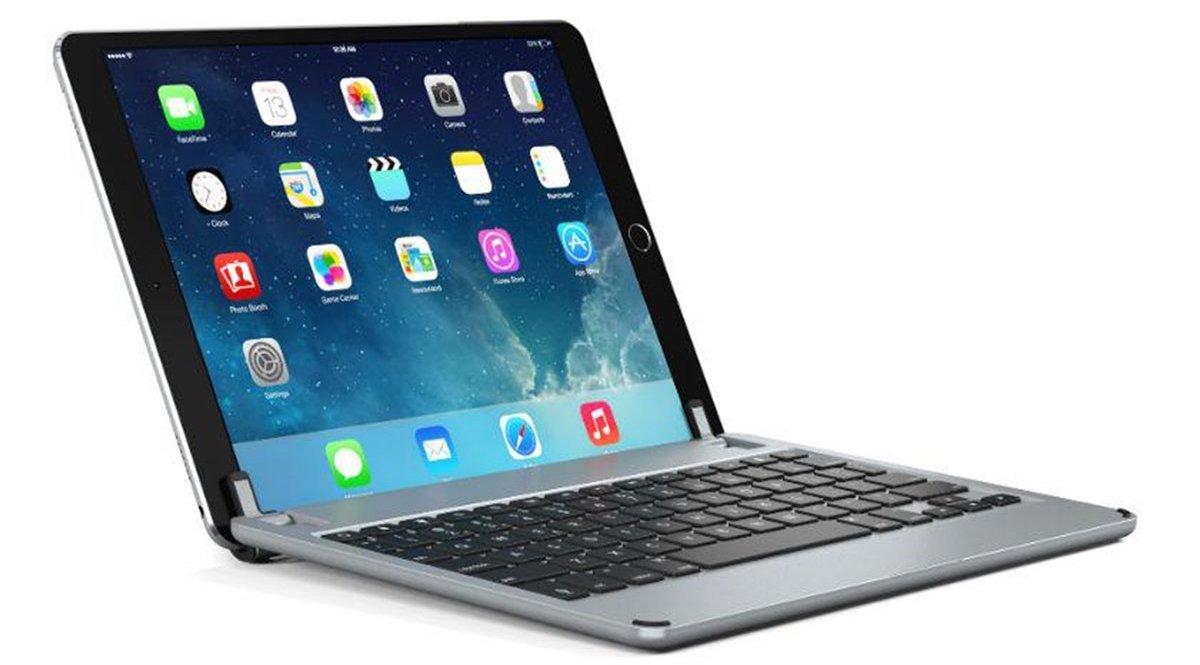migliori tastiere per iPad