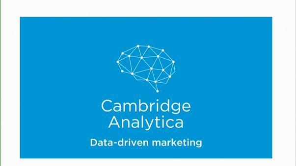 Cambridge Analytica criptovaluta