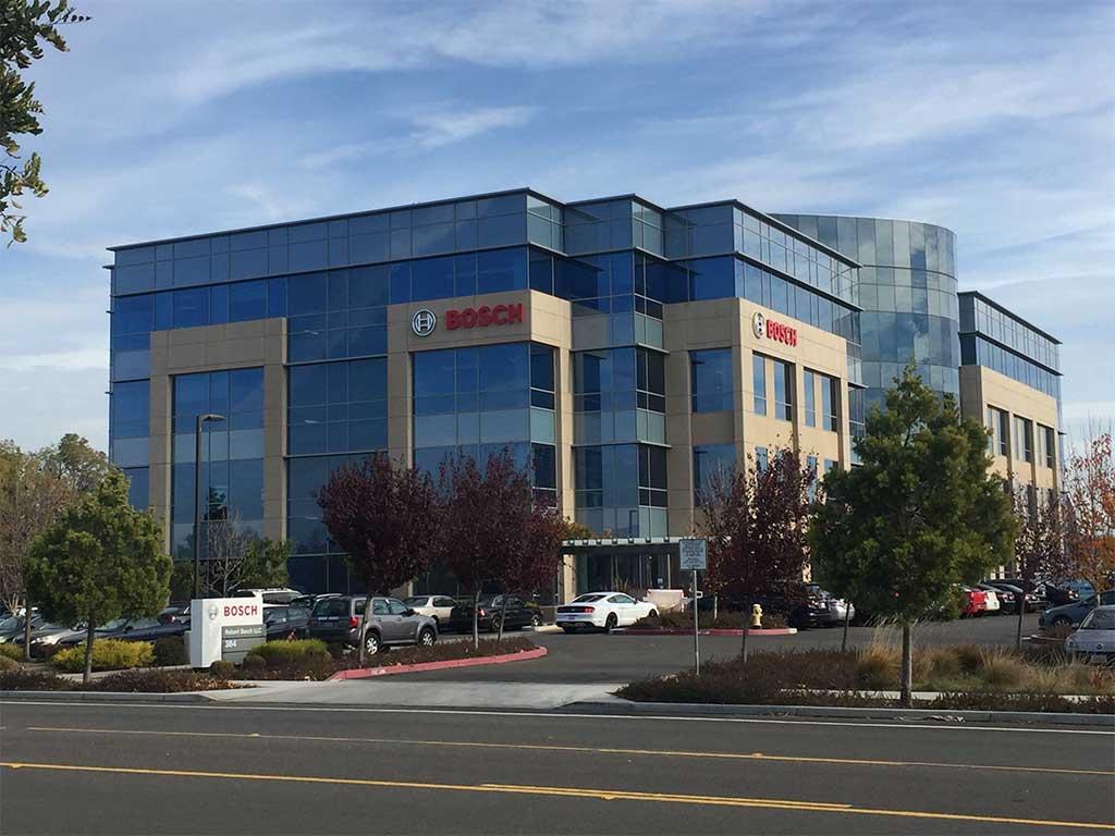 Il nuovo centro di tecnologia e ricerca nella Silicon Valley di Bosch