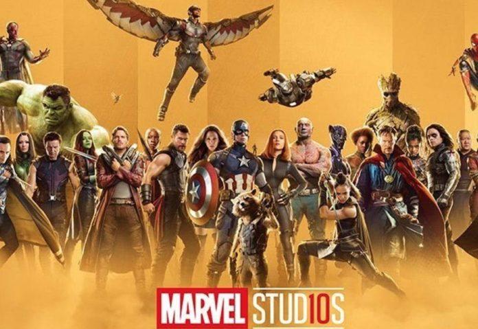 Marvel in sconto